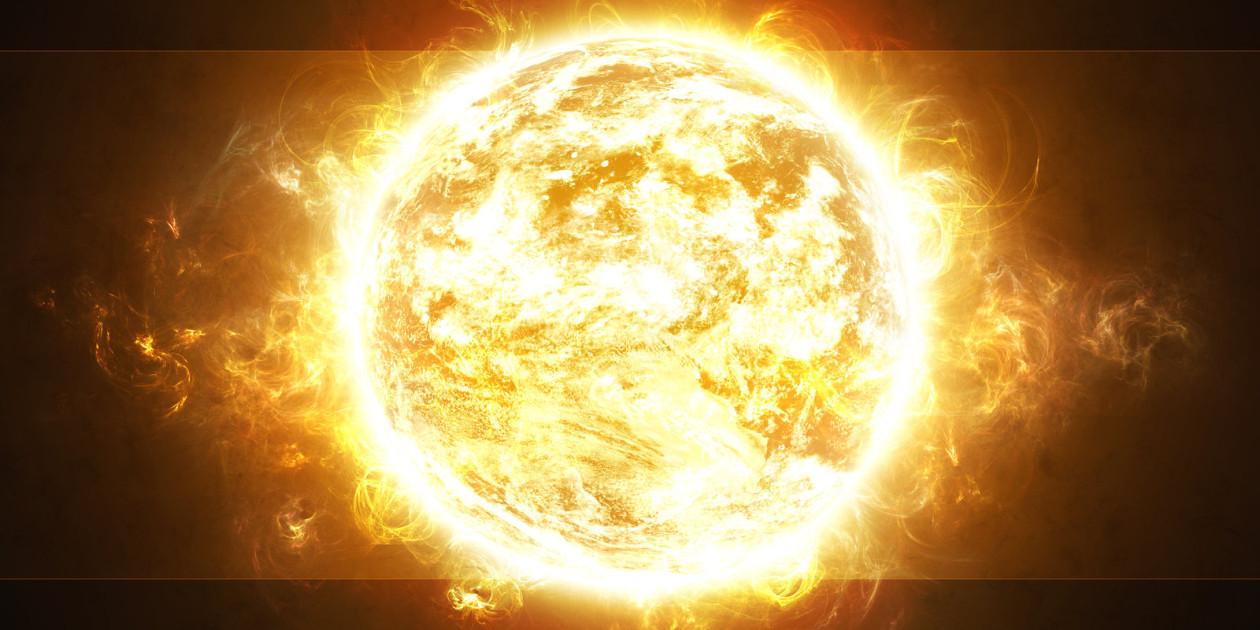 Onze bron van energie